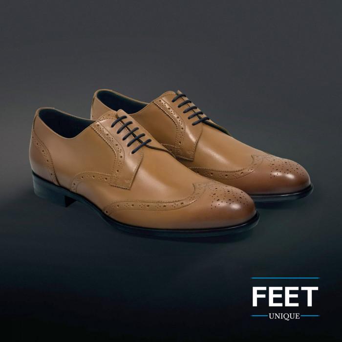 round black dress shoelaces